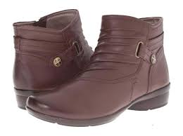 womens footwear naturalizer cantor bridal brown leather boots naturalizer shoes canada equ31005644