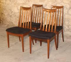 vintage teak furniture. Set Of 4 Vintage Teak Dining Chairs By G-Plan Furniture
