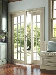 change sliding door to french doors back door ideas outdoor projects remodels a french doors patio