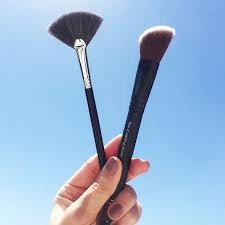 this is exactly how to clean makeup brushes