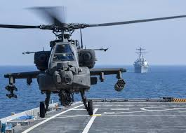 Why Taiwans New Apache Helicopter Brigade Wont Stop China The