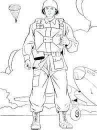 Soldier Pictures To Color Soldier Coloring Page Roman Soldier