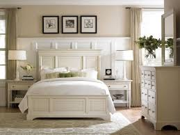 High Quality White Wood Bedroom Furniture