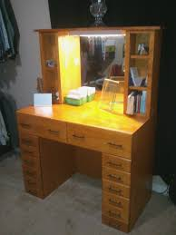 vanity mirror set with lights. vanity mirror set with lights new bedroom exciting glass chair white makeup
