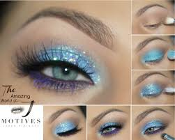 get the look with motives waves makeup tutorial
