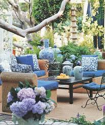 popular of blue patio cushions house decorating images chair cushions and pillows maximum comfort for the