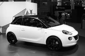 Opel astra konfigurator