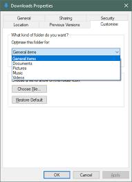 What Kind Of Windows Do I Have Fix Slow Loading Downloads Folder In Windows 10