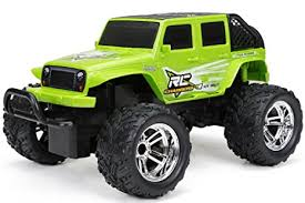 new bright chargers f f 4 door jeep rc vehicle 1 18