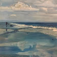 Lizzie Dudley - Laguna Plein Air Painters Association