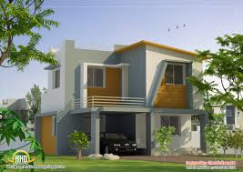 Small Modern Homes Small Modern House