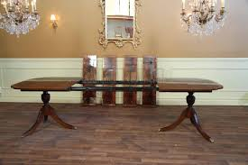Dining Room Table Pedestals Nice Decoration Pedestal Dining Room Table Astounding Design