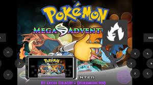 Pokemon mega adventure in android ✓ using joiplay emulator 💯 - YouTube