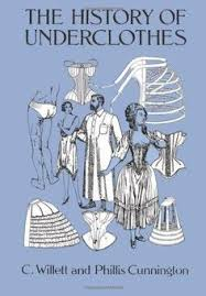 the history of underclothes dover fashion and costumes