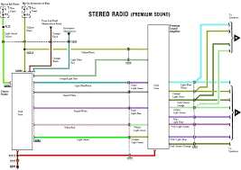 radio wiring diagram wiring diagrams schematics 2001 chevrolet tahoe stereo wiring diagram electrical wiring 2005 ford five hundred radio wiring diagram to