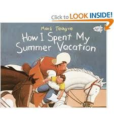 how i spent my summer vacation back to school book great first how i spent my summer vacation back to school book great first writing activity