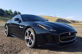 8k Mile 2015 Jaguar F Type R Coupe Jaguar F Type Jaguar Coupe