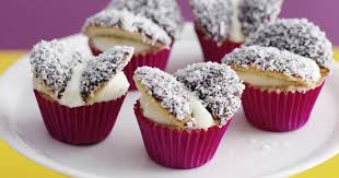 Mini Butterfly Cakes Food To Love