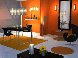 dining room color combinations