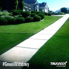 true lawn care trugreen lawn care specialist review
