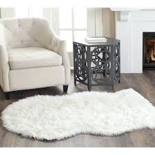white sheepskin rug ikea nice white sofa plus faux sheepskin rug on tile floor for living white sheepskin rug ikea