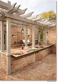 Custom Outdoor Kitchen Designs New 48 Amazing Outdoor Kitchens Style Estate Outdoor Living