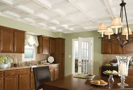 Coffered Look Ceilings 1280bxa Armstrong Ceilings Residential