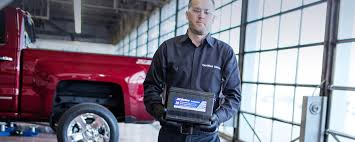 Chevy Auto Battery Replacement Chevrolet Certified Service