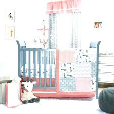 gold baby crib