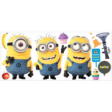 Minion Wallpaper For Bedroom Despicable Me Minions Wallpapers Wallpaper Cave