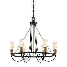 unique candle style chandelier langley street bendooragh 6 light candle style chandelier