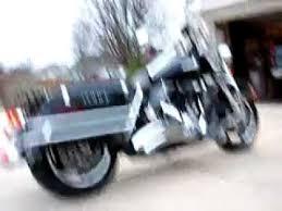 2011 Harley Davidson Road King Police Flhp Se 254e Cams