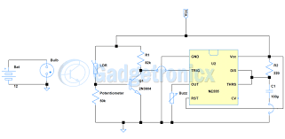 smoke detector circuit electronic circuits schematics diagram smoke detector circuit using ldr and 555 gadgetronicx smoke detector circuit electronic circuits schematics diagram