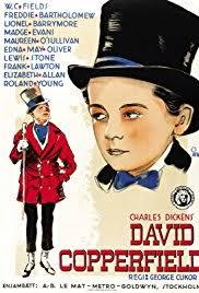 david copperfield imdb david copperfield poster