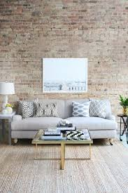 the brick condo furniture. BIG ANNOUNCEMENT: Our Sofa Collaboration With Interior Define Now Available! - The Everygirl Brick Condo Furniture