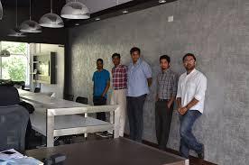 interior designers office. Office - DesignQube Architects \u0026 Interior Designers Bengaluru (India)