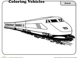 Small Picture Maglev Train Coloring Pages Coloring Pages