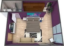 master bedroom plans