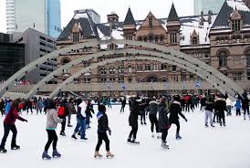Hilary Cunningham Scharper: City Hall Stroll | Sustainable UofT