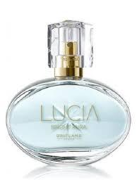 Lucia Bright Aura Oriflame perfume - a fragrance for women 2017