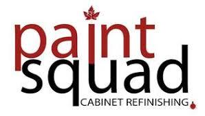cabinet painting cabinets paint squad oshawa ontario