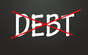 no debt के लिए इमेज परिणाम