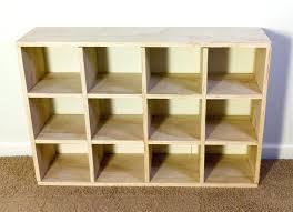 mini cube organizer super mini cube shelf 7 steps with pictures closetmaid cubeicals mini offset cube
