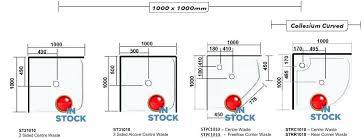corner shower stall dimensions. Brilliant Corner Small Shower Size Bathroom  Throughout Corner Shower Stall Dimensions