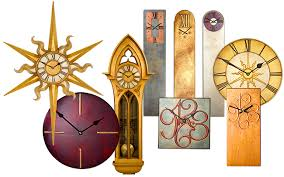 Small Picture Handmade Decorative Wall Clocks