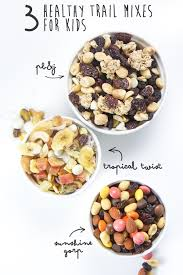trail mix ingredients. Beautiful Trail These Are 3 Of Our Favorite Goto Healthy Trail Mix Recipes That Filled With Trail Mix Ingredients