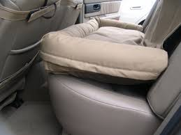 Back Seat Bed Canine Covers Back Seat Dog Beds