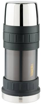 Купить <b>термос Thermos 2345GM</b> 0.47L (Gun Metal) в Москве в ...