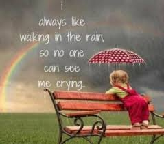 Crying Love Quotes