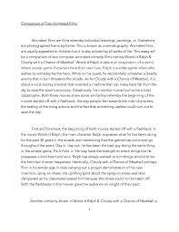 compare contrast essay pdf  compare contrast essay lecturer cassandra wijesuria submission date 1st 2015 2